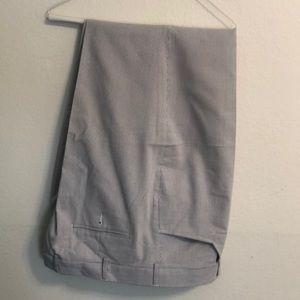 Perry Ellis designer pants NWOT size 40-32